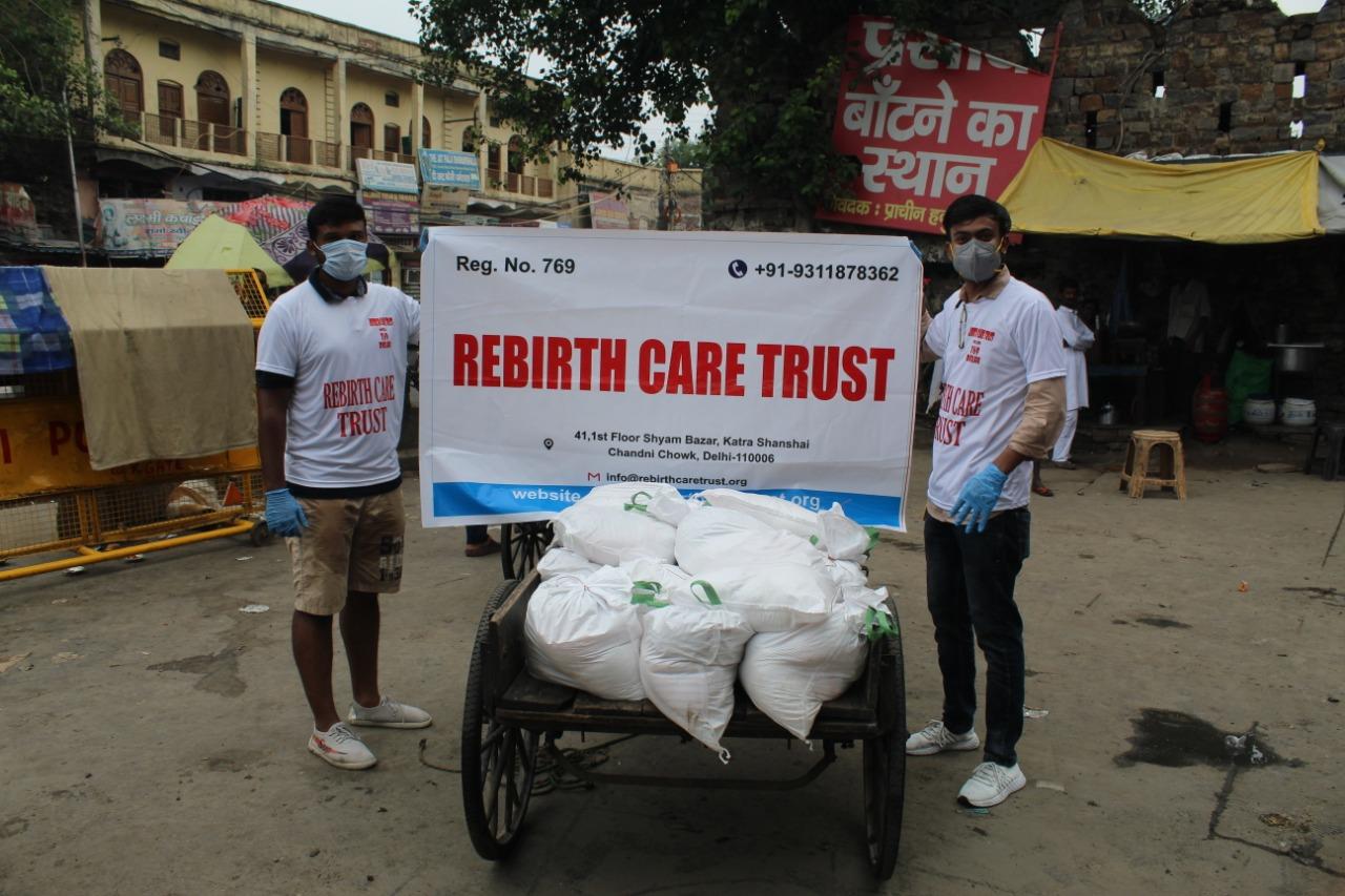 Rebirth care trust